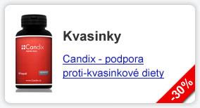 Kvasinka, Mykoza, candida