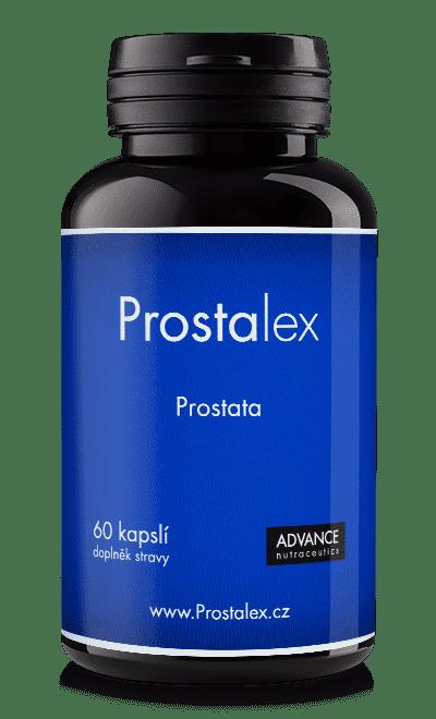 Výsledek obrázku pro prostalex